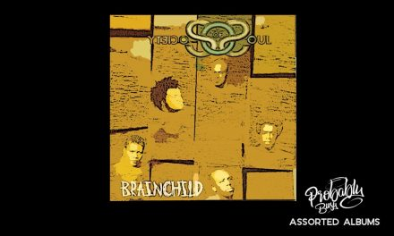 Society of Soul – Brainchild