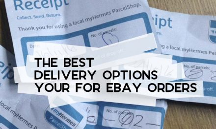The Best Delivery Options for Your eBay Orders