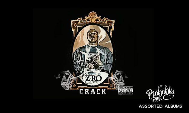 Z-Ro – Crack