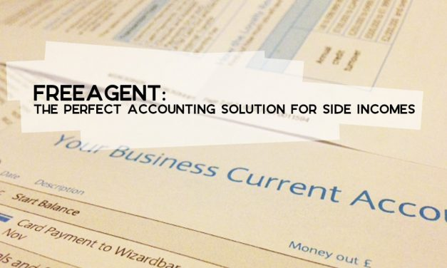 FreeAgent – The Perfect Accounting Solution for Side Incomes