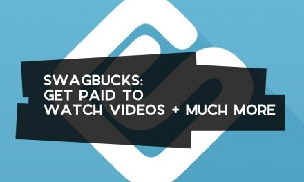 SwagBucks: Get Paid to Watch Videos + More
