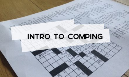 Intro to Comping
