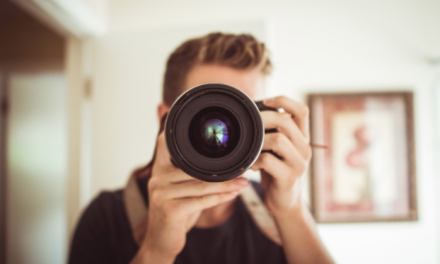 Don't Give up on the Day-Dream: Become a Pro Photographer