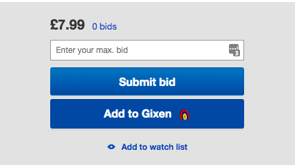 How To Source To Resell With Ebay Snipes Gixen Goofbid Probably Busy