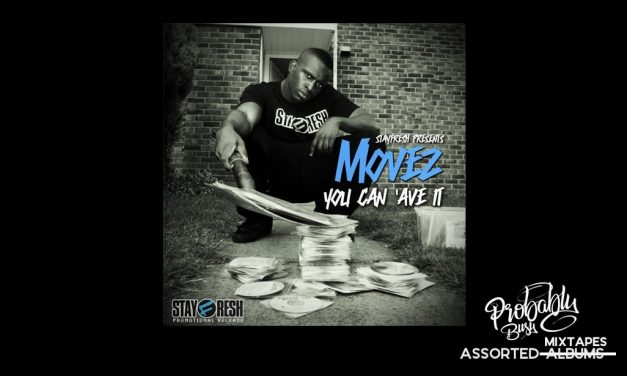 Movez – You Can 'Ave It