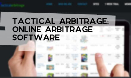 Tactical Arbitrage Review: Online Abitrage Software