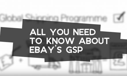 All You Need to Know About eBay's Global Shipping Programme