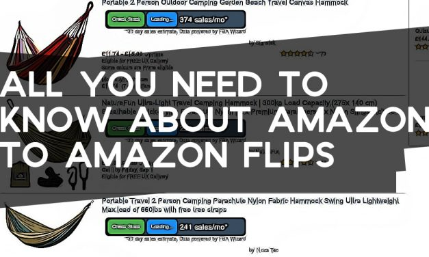All You Need to Know About Amazon to Amazon Flips