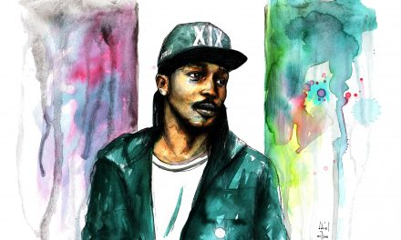 All the Things Jme Taught Me About Entrepreneurship