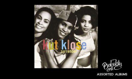 Kut Klose – Surrender