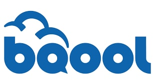 BQool Logo - Probably Busy