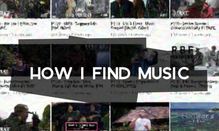 Where I Find Music