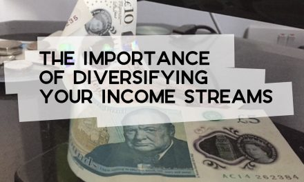 The Importance of Diversifying Your Income Streams