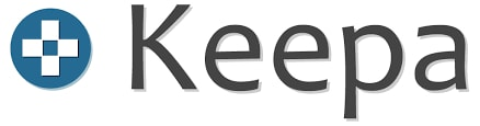 Keepa Logo - Probably Busy