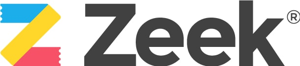 Zeek Logo - Probably Busy
