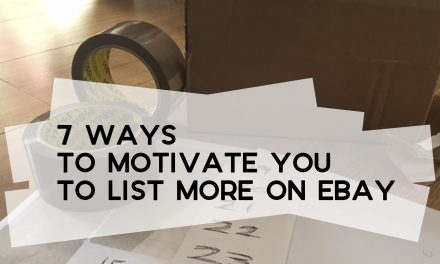 7 Ways to Motivate You to List More