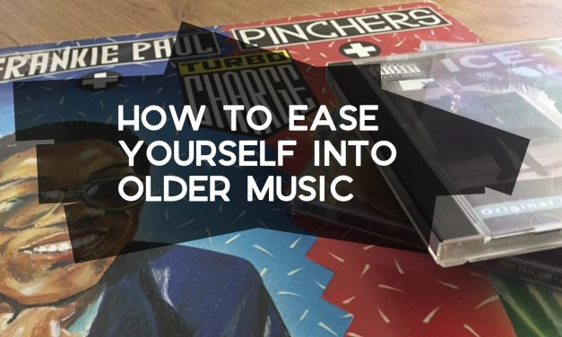 How to Ease Yourself into Older Music
