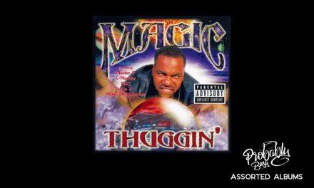 Magic – Thuggin'