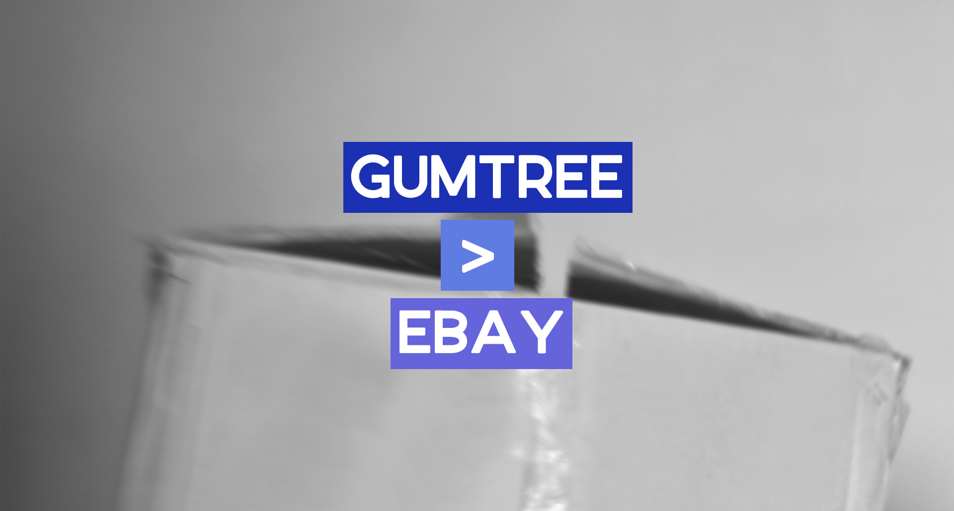 9 Reasons To Sell On Gumtree Instead Of Ebay Selling Probably Busy