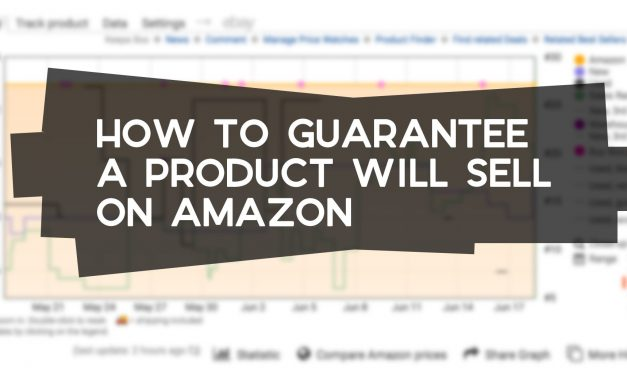 How to Guarantee a Product Will Sell on Amazon