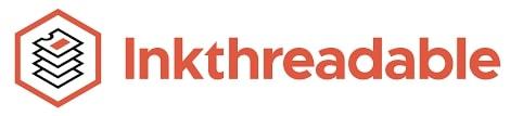 Inkthreadable Logo - Probably Busy