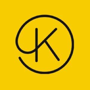 Kite Logo - ProbablyBusy.com