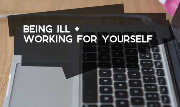 The Worst Part About Working for Yourself