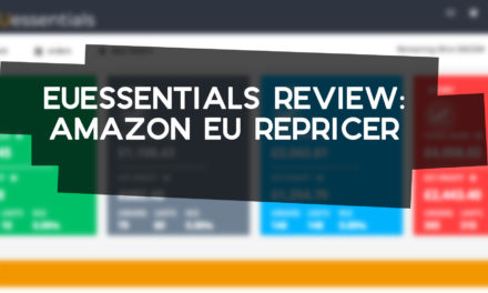 EUessentials Review: Amazon Repricing Software