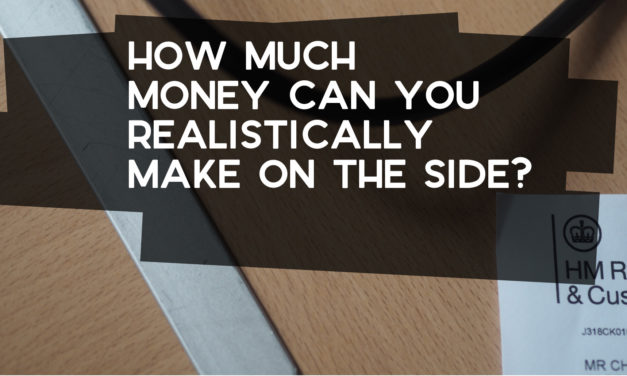 How Do You Set Realistic Goals for a Side Business?